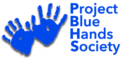 Project Blue Hands